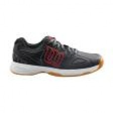 WILSON KAOS DEVO EBONY MENS INDOOR SQUASH SHOE S325070