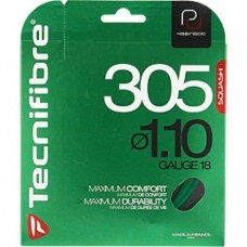 TECNIFIBRE SQ-305 1.10 GREEN 12M SET