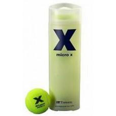TRETORN MICRO X 4BALL