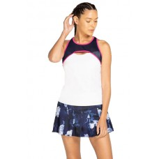 ELEVEN ZOOM TANK TOP PINK LADIES TENNIS