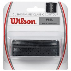 WILSON CONTOUR GRIP BLACK