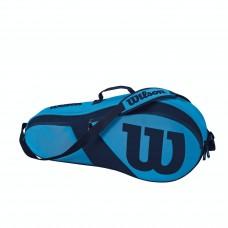 WILSON MATCHIII 3 PACK RACQUET BAG Z82283