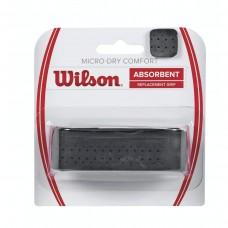 WILSON MICRO COMFORT  REPLACMENT GRIP BLACK