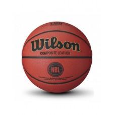 WILSON NBL REPLICA 7 B06287 BASKETBALL