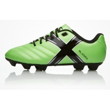 BLADES YOUNG LEGEND FLASH GREEN JUNIOR FOOTBALL BOOTS