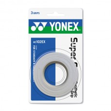 YONEX SUPER GRAP OVERGRIP 3PACK