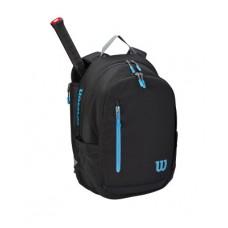 WILSON ULTRA BACKPACK WR8009301001 BLACK TENNIS BAG